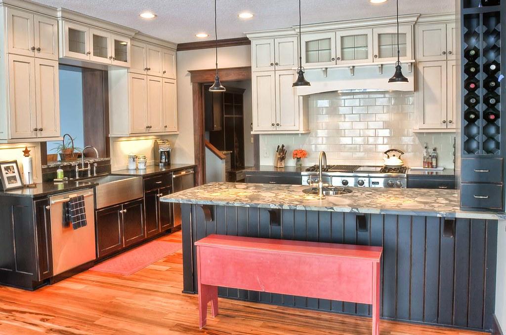 5 Facebook-sivua, jotka liittyvät keittiön suunnitteluun ja joita sinun tulisi noudattaa