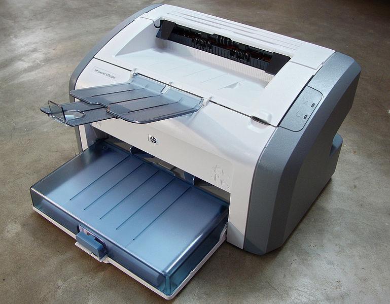 Vuoden 2014 suosituimmat sovellukset tulostimen rakastajalle