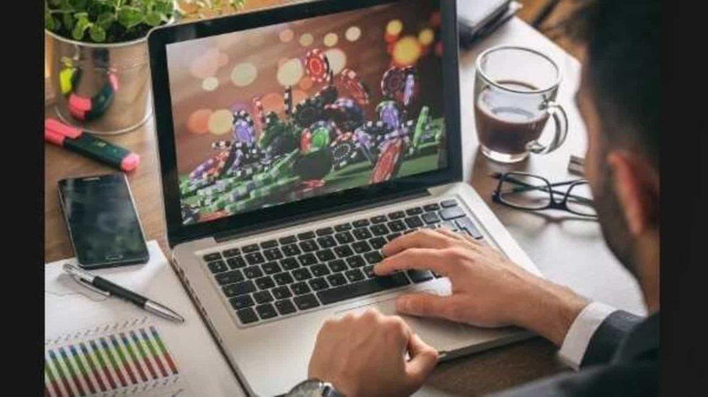 Teknologia tuo nettikasinoille live kasinon
